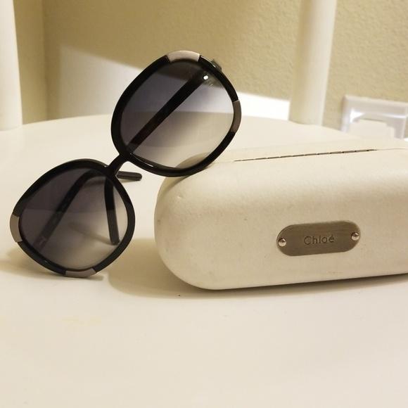 9e7cf8a01cb0 Chloe Accessories - Chloe 2119 sunglasses